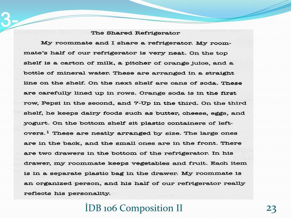3- İDB 106 Composition II 23