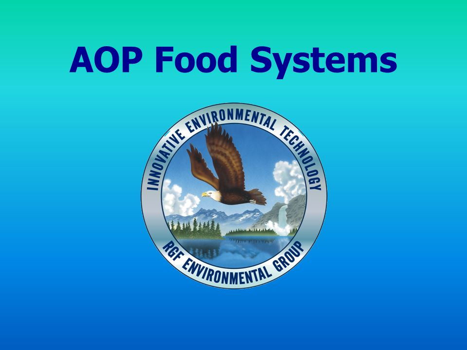 AOP Food Systems