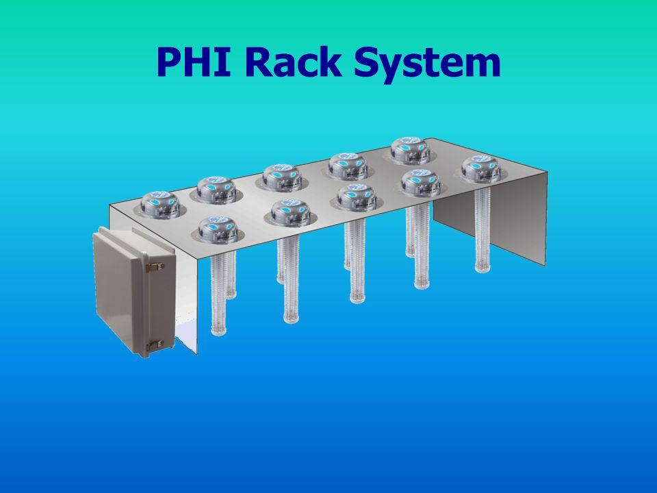 PHI Rack System