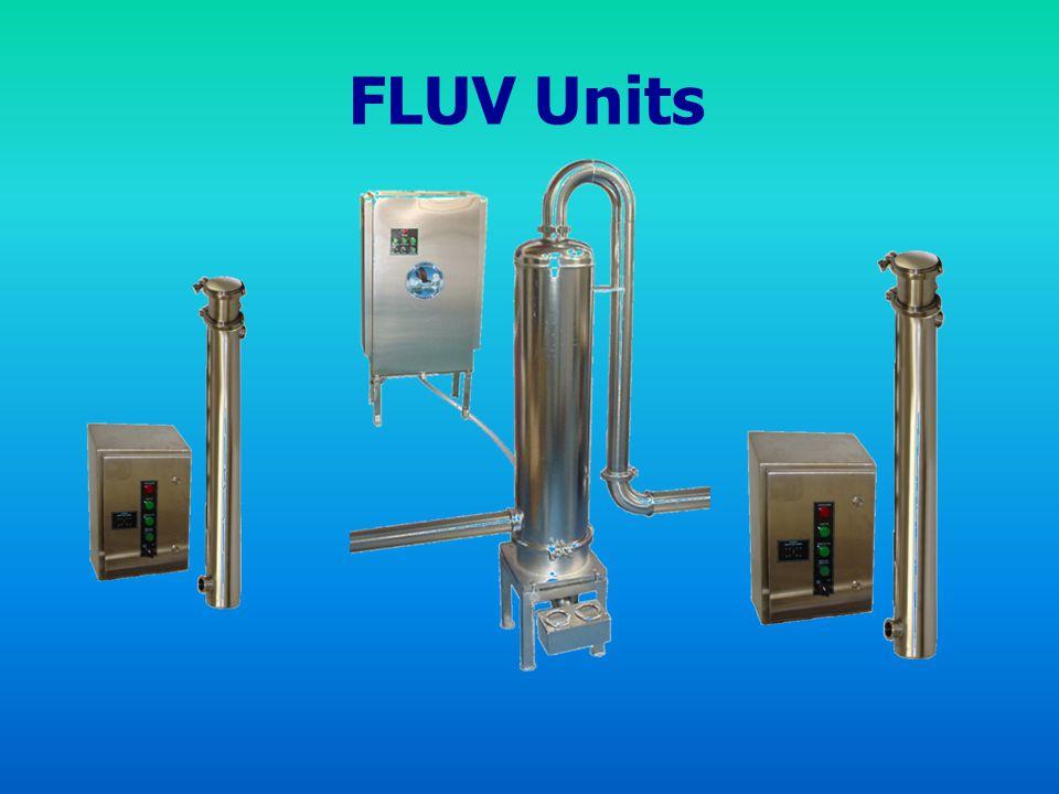 FLUV Units