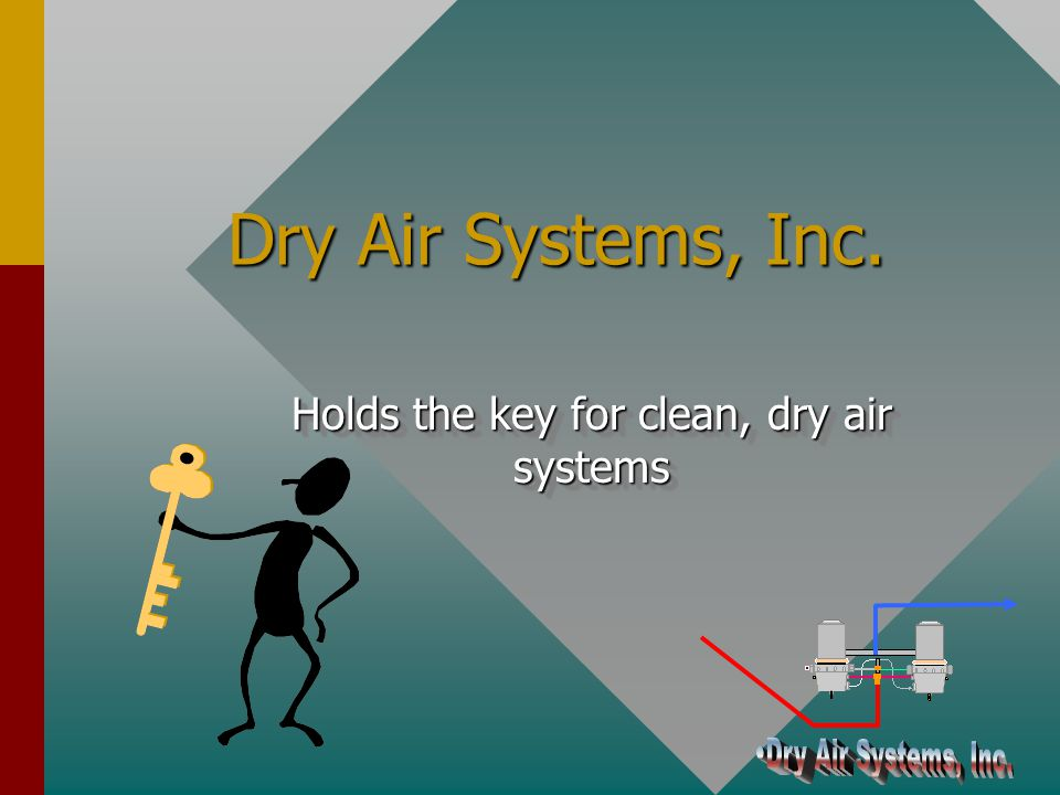 Dry Air Systems, Inc WelcomeWelcome