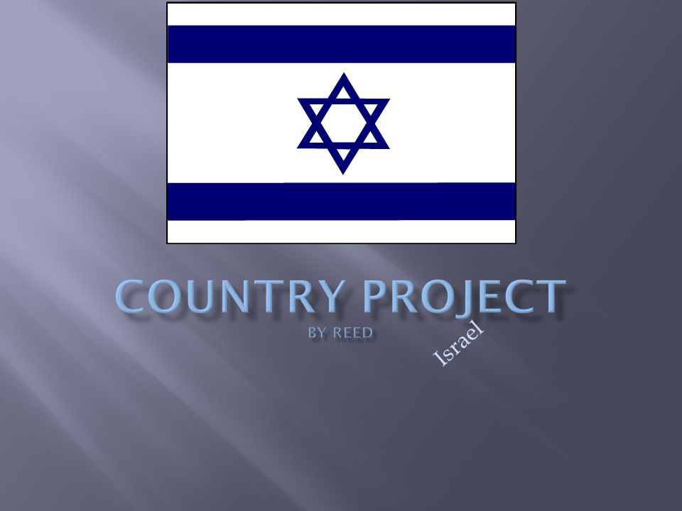 Welcome Shalom.Peace. That might be the greeting you hear if you visit Israel.