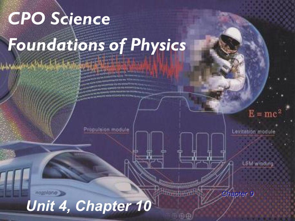 10.3 Kinetic Energy E k = ½ mv 2 Speed (m/sec) Mass (kg) Kinetic Energy (joules)