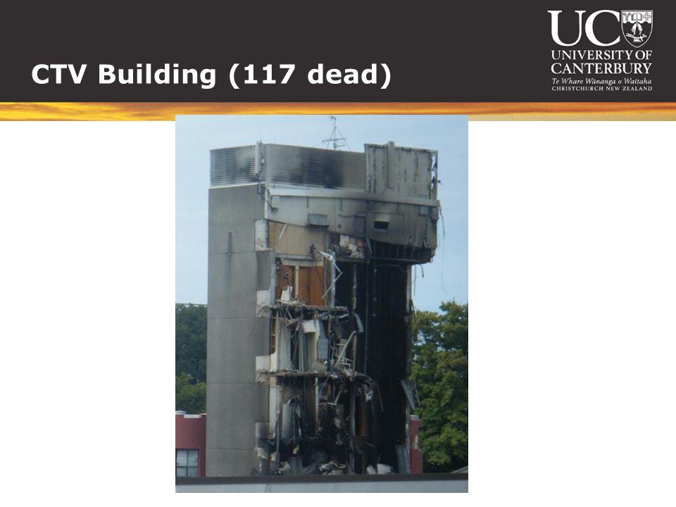 CTV Building (117 dead)