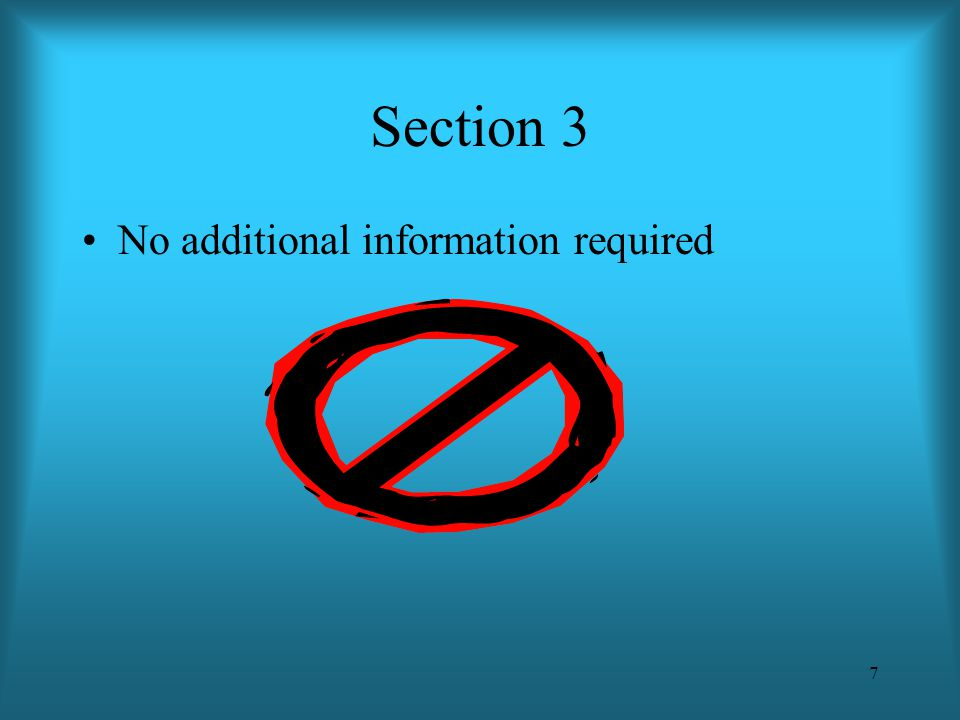 8 Section 4 Contractors social security number or companys tax id number