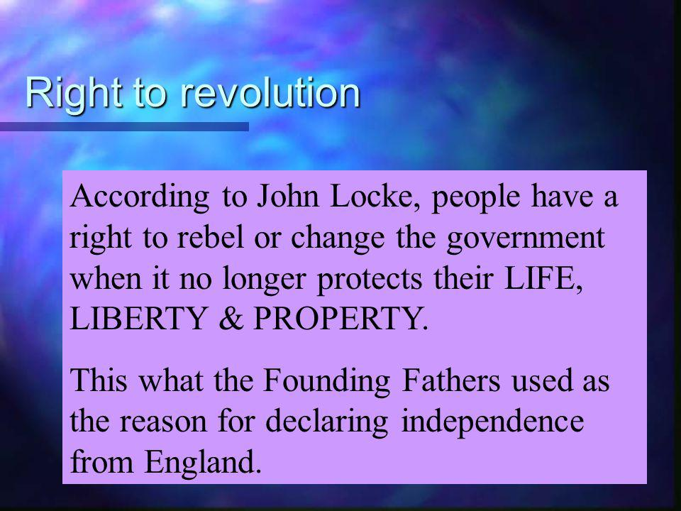 Forming a government to protect yourself from the violence of the state of nature is called... A social contract