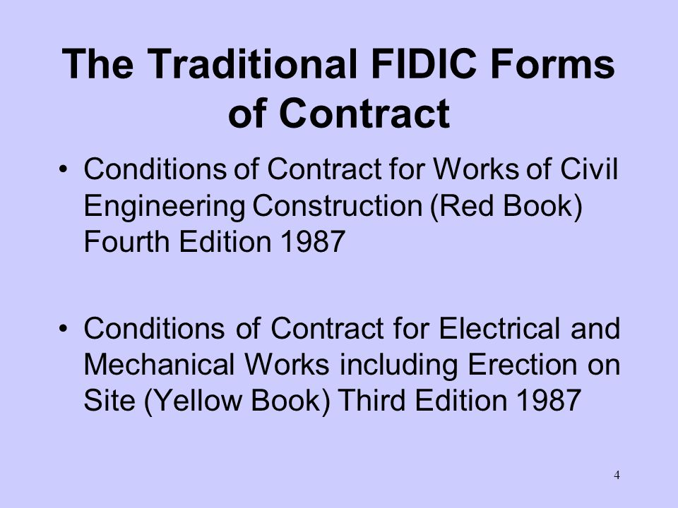 3 Consultancy Agreements Client/Consultant Model Services Agreement, Fourth Edition 2006 Sub-Consultancy Agreement, First Edition 1992 Joint Venture Agreement, First Edition 1992 Model Representative Agreement, Test Edition 2004