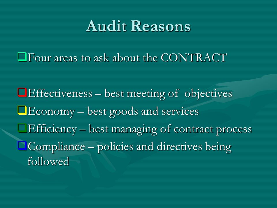 Stages of Proper Contract Management A.Pre- Contract planning, review, coordination B.Payment of Contract(s) C.Performance of Contract(s) D.Post Completion of Contract(s) E.Problems of Contracts (s)