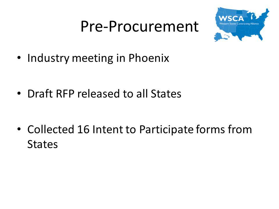 Participation Process continued 5.
