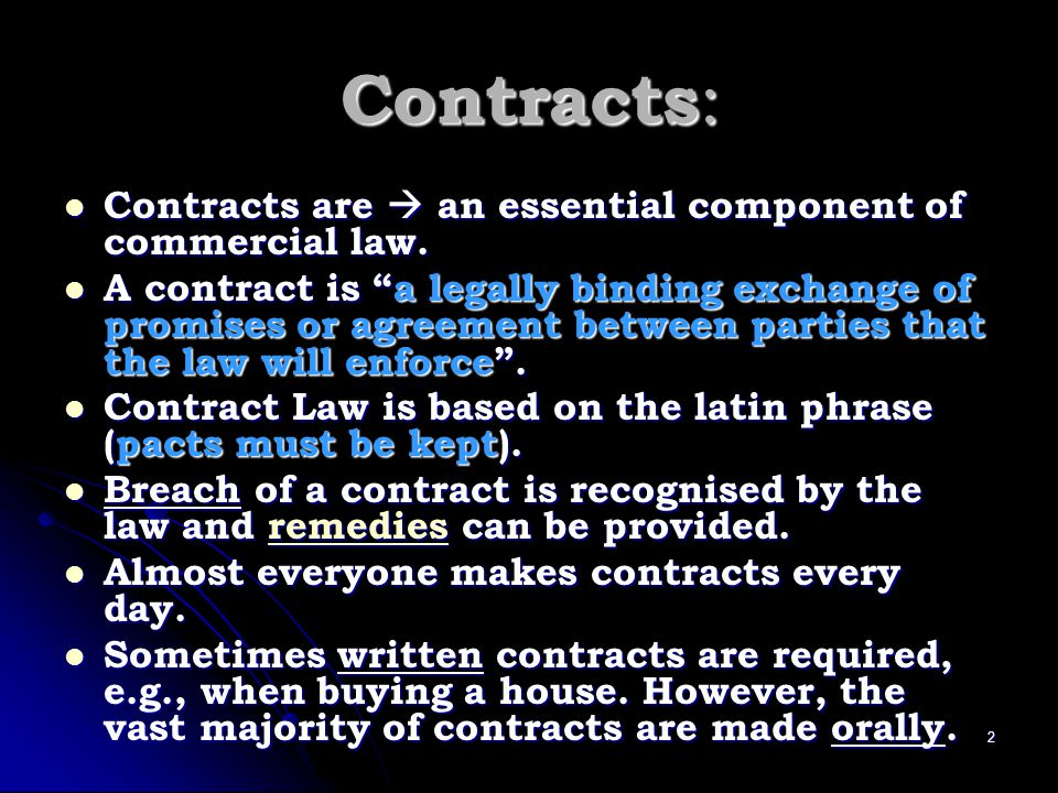 Quasi-Contract A quasi-contract an implied-in-law contract is a legal substitute for a contract.