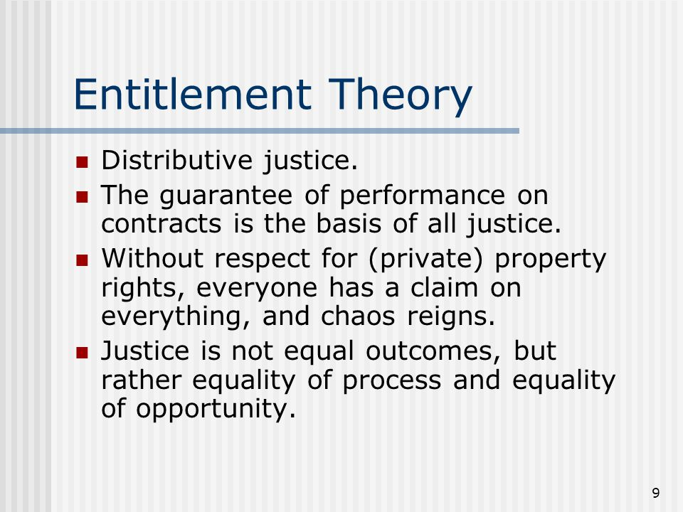 30 Social Contract (3) Society, through the social contract, reshapes (changes) the individual.