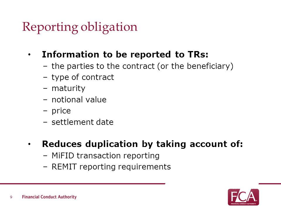Risk mitigation for uncleared trades Initial and variation margin requirements –applies to firms subject to mandatory clearing –No detail yet – options in BCBS/IOSCO paper –Initial margin likely to be required more broadly than currently –two-way IM would need to be segregated Daily valuation requirements –Mark-to-model permitted when the market is inactive; or the range of fair value estimates is significant and the probabilities of the various estimates cannot be assessed 30