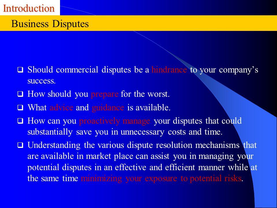 C.Arbitration Proceedings In Land Securities Plc v.