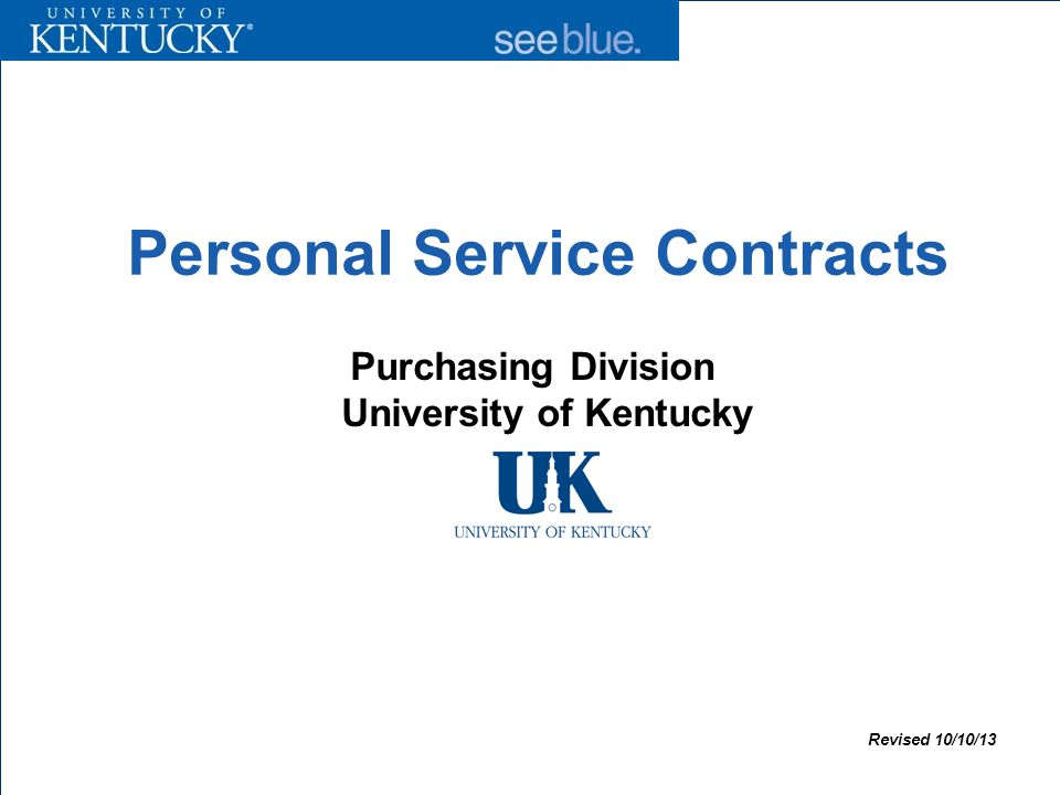 DEFINITION: A personal service contract is an agreement whereby an individual, firm, partnership, or corporation is to perform certain services requiring professional skill or professional judgment for a specified period of time at an agreed upon price.