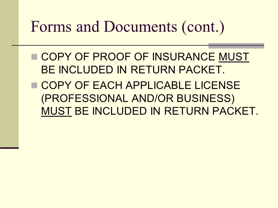 Amendments Adding or Removing Services Changes in services are processed by using the Amendment format.