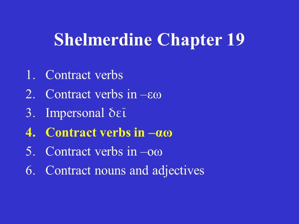 Shelmerdine Chapter 19 3.