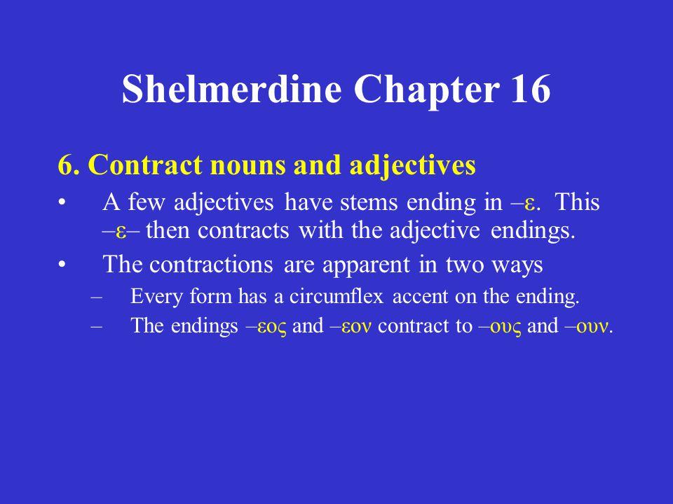 Shelmerdine Chapter 16 6.