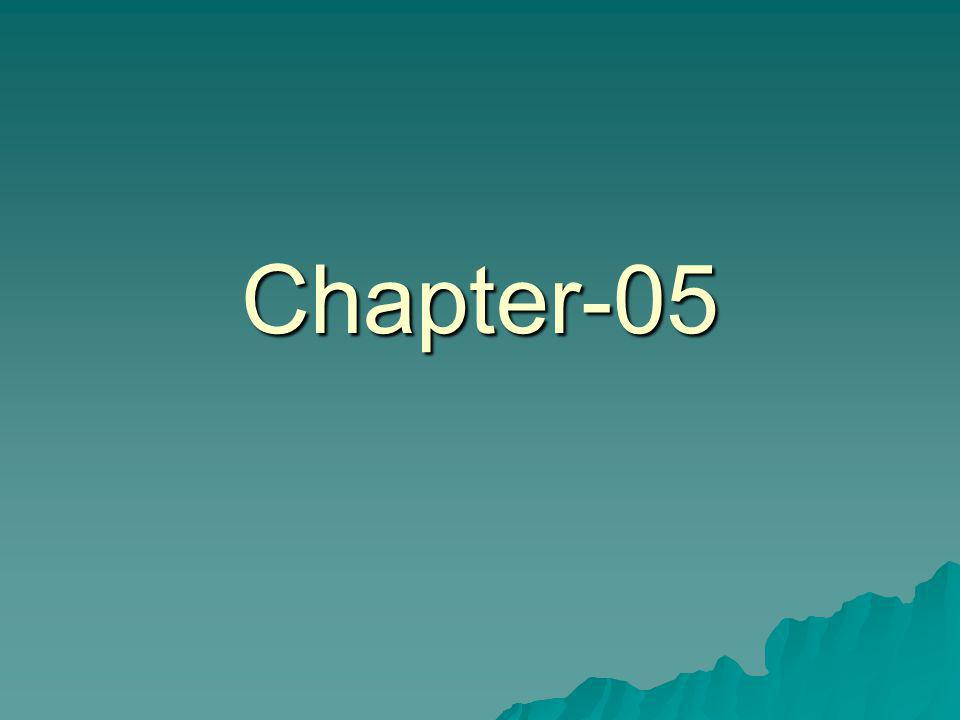 Chapter-05