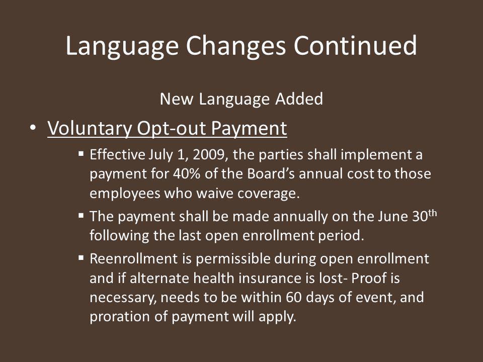 Current Medical Benefits Premiums NJ DIRECT 10AETNACIGNA Single- $5,528.04Single- $5,221.92Single- $5,274.12 Member/- $12,437.88 Partner- Member/ $11,749.44 Partner- Member/ $11,866.92 Partner- Parent/ $7,738.92 Child- Parent/ $7,310.76 Child- Parent/ $7,383.84 Child- Family- $13,820.04Family- $13,055.04Family- $13,185.36 *As of 1/1/10