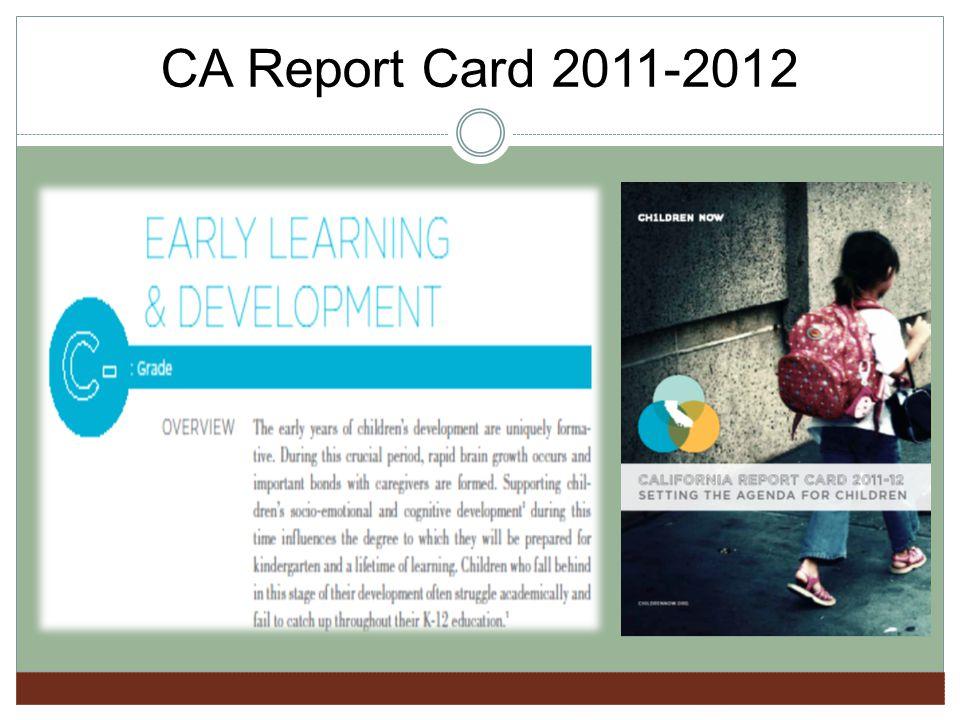 Legislative Analyst Office CAL FACTS January 2013