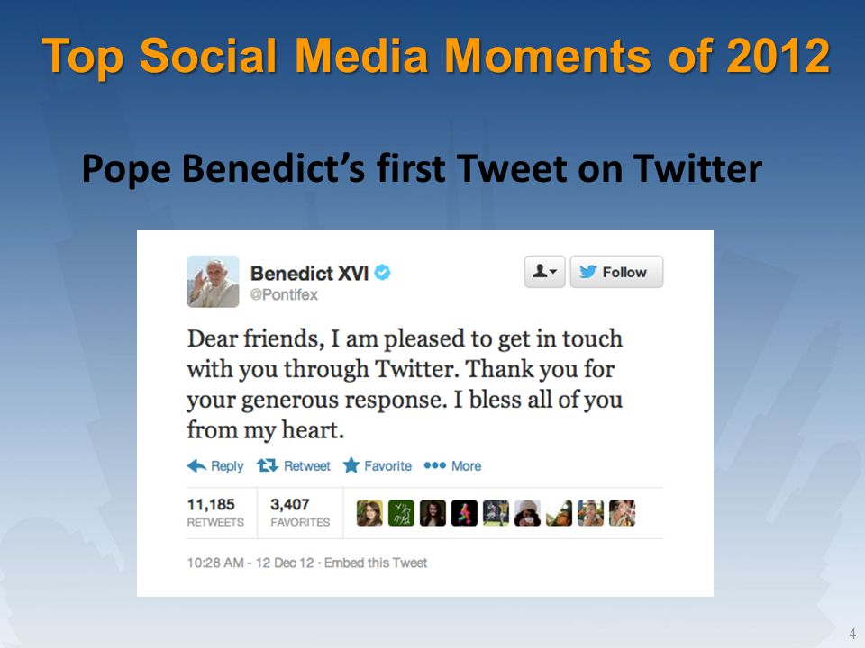 Top Social Media Moments of 2012 5 NASA s Mars Curiosity uses FourSquare Tips – first check-in on Mars