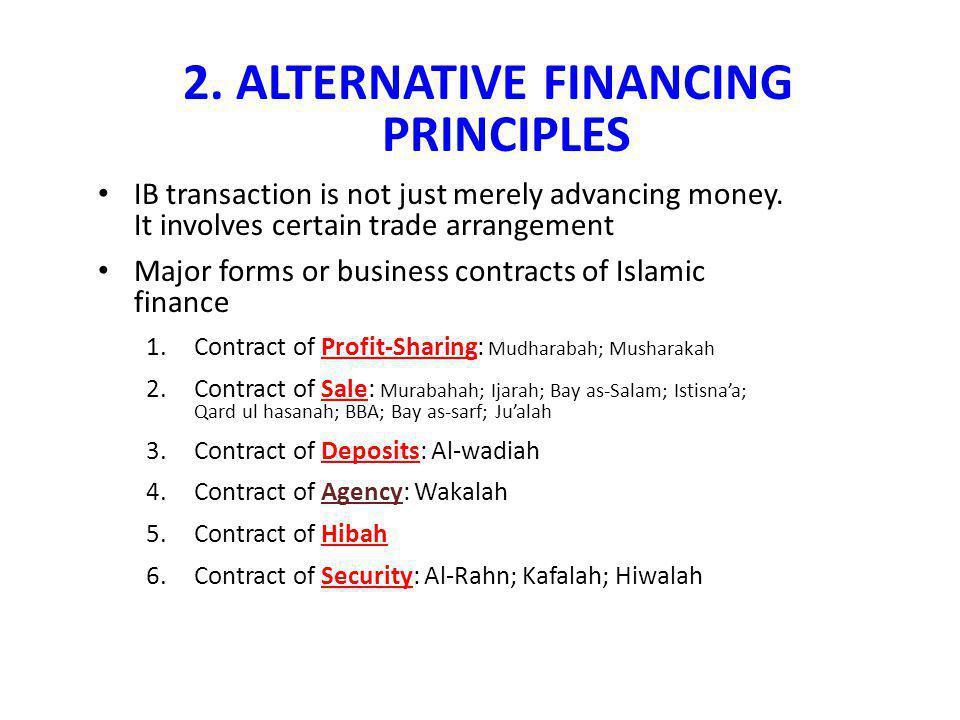 Mechanisms of Al-Rahnu Islamic pawn broker Customer 2.