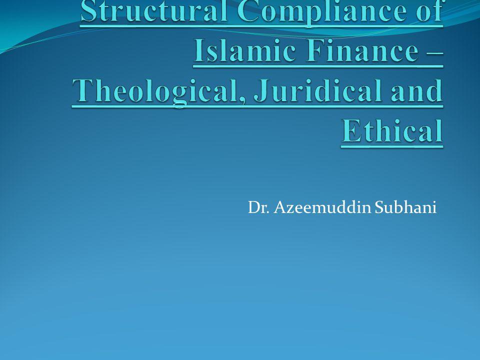 Dr. Azeemuddin Subhani