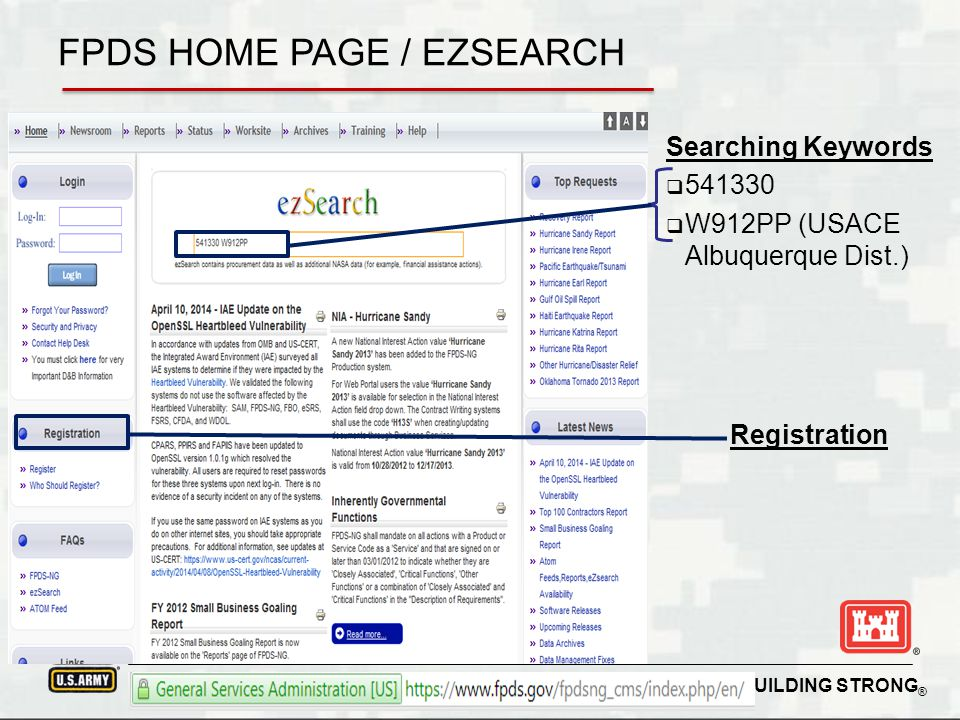 BUILDING STRONG ® ezSearch Standard Reports TWO SIMPLE WAYS TO START ONE NOT-SO-SIMPLE WAY TO START Adhoc Reports