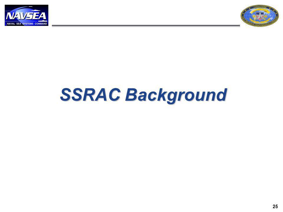 SSRAC Background 25