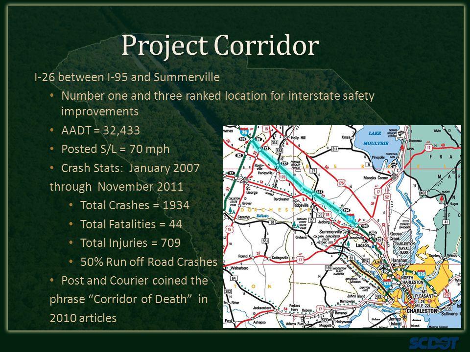Project Corridor