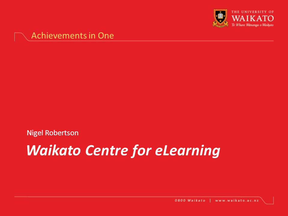Waikato Print Achievements 2011 There has been a 20% increase in colour digital printing in 2011 The skill level of staff has continued to be excellent with another two staff completing print associated training We have appointed a talented new designer Waikato Print has produced over 29,000 printed course pack readers this year We have processed 10,625 individual print jobs through Printcost since it went live in July 2010 We have produced 6, 696 Print Jobs through Printcost this year 1 st Jan – 24 th Oct 2011 Survey shows that over 85% of customers rate their experience with us as excellent