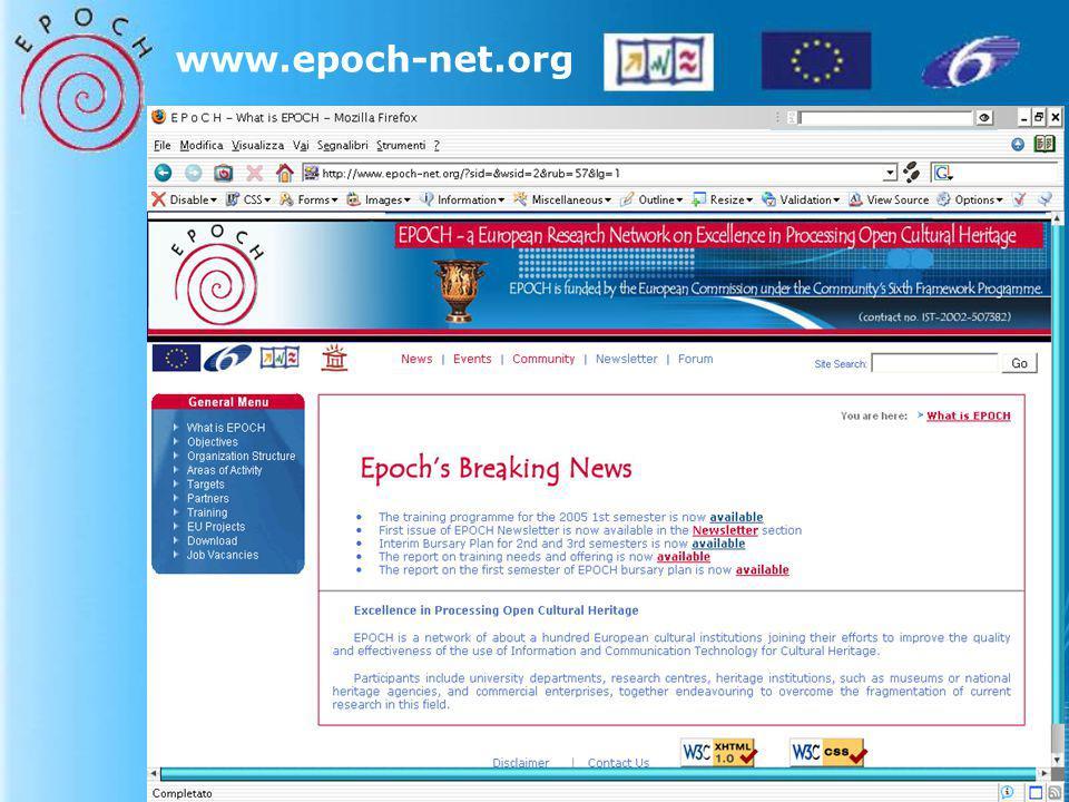 17 www.epoch-net.org