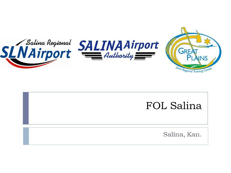 FOL Salina Salina, Kan.