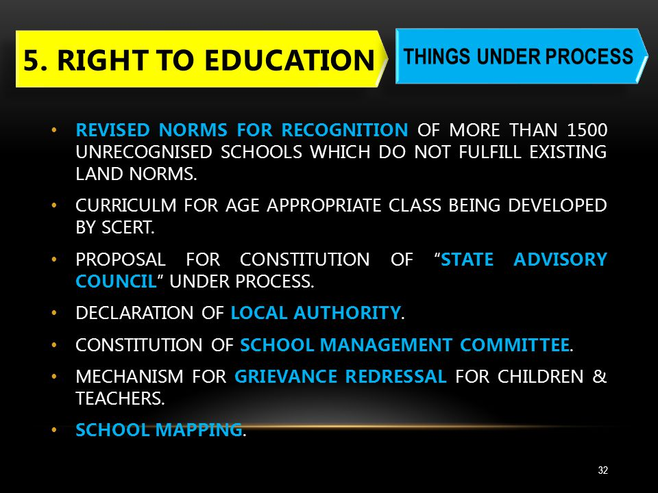 TO PROVIDE SMART CLASSES IN ONE SECTION EACH FOR CLASSES 9 TH TO 12 TH IN ALL 17 RPVVs ON PILOT BASIS.