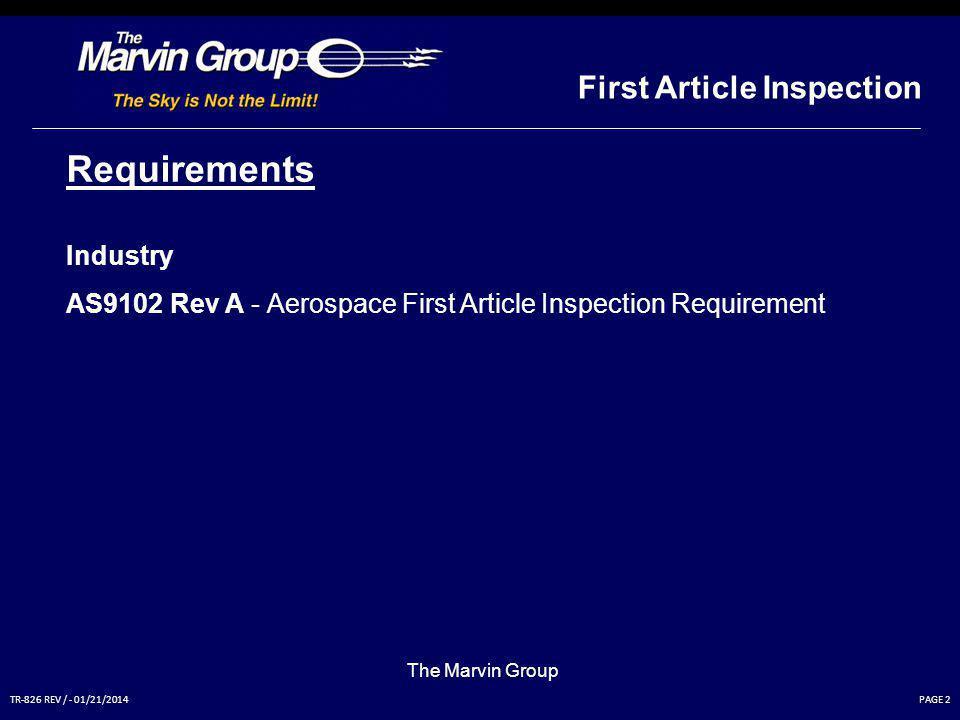 TR-826 REV / - 01/21/2014PAGE 12 Box 14.Check as appropriate.