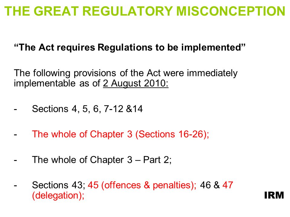 The Safety at Sports & Recreational Event Act, 2010 (Act no 2 of 2010) -THE LEGISLATIVE BACKGROUND