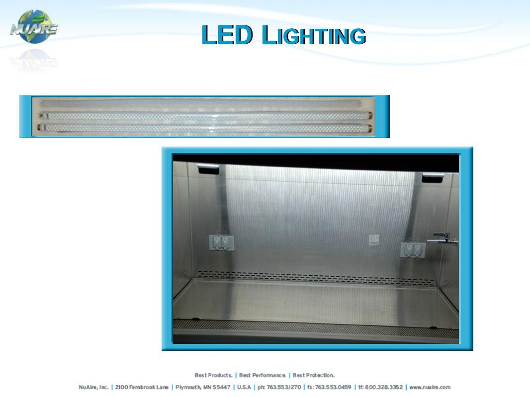 LED L IGHTING