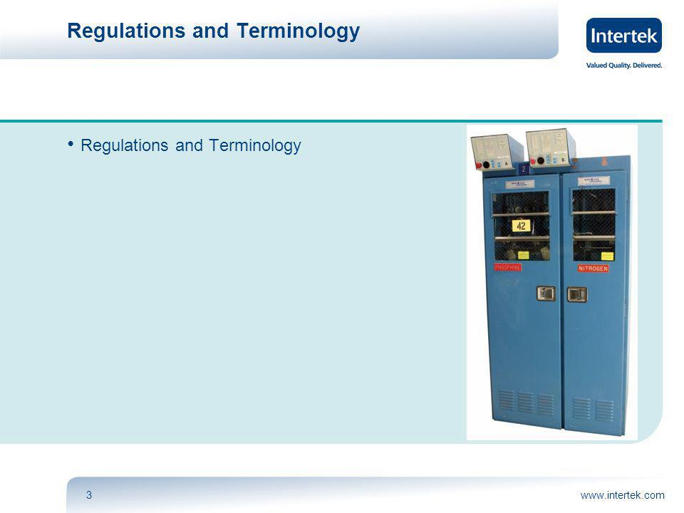 www.intertek.com4 Definitions Gas cabinet: An exhausted enclosure used to contain cylinders of process gases that contains leaks without risk of affecting people.