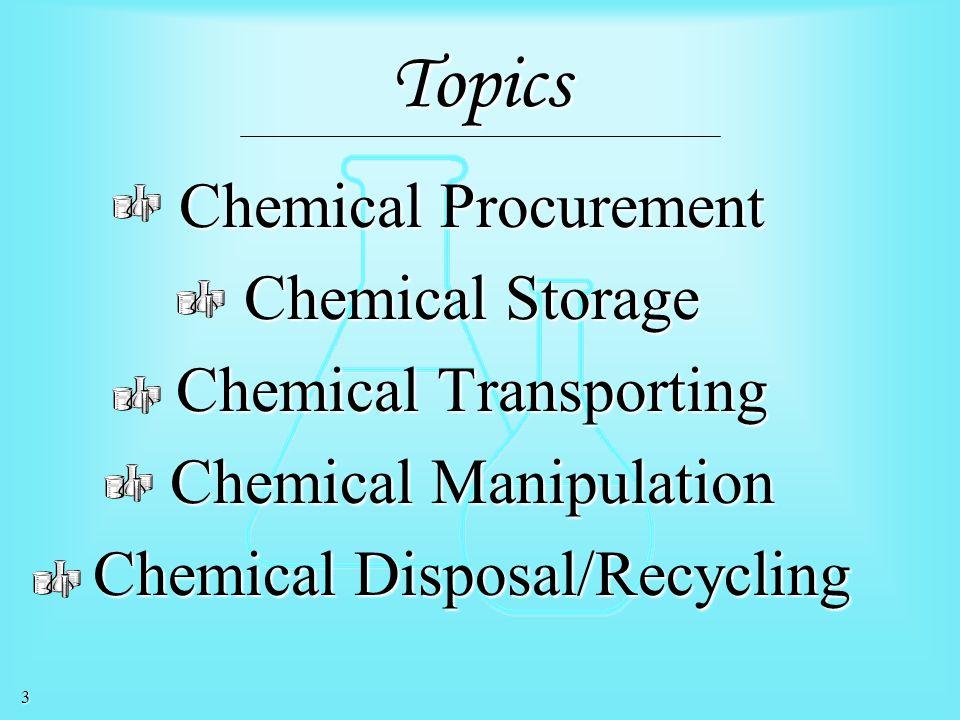 2 CHEMICAL STORAGE AREA