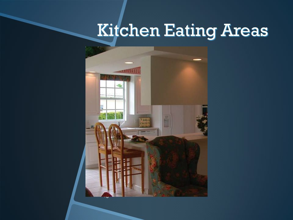 Kitchen Eating Areas 48