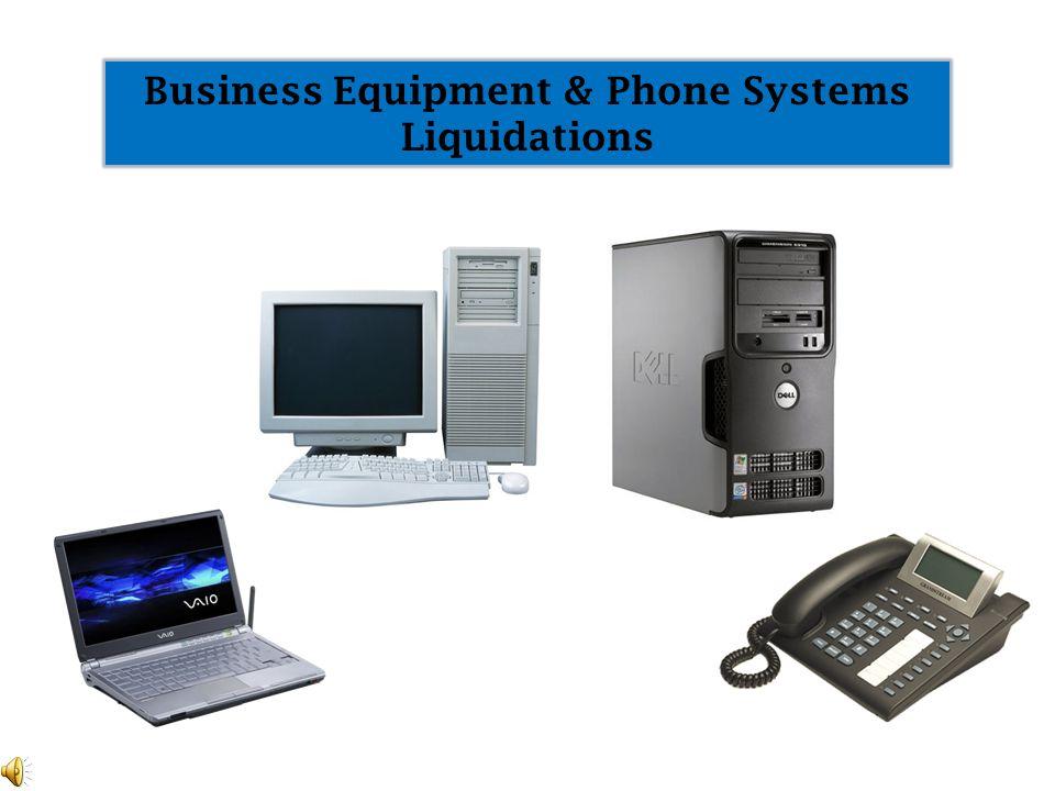 Used Furniture Liquidations