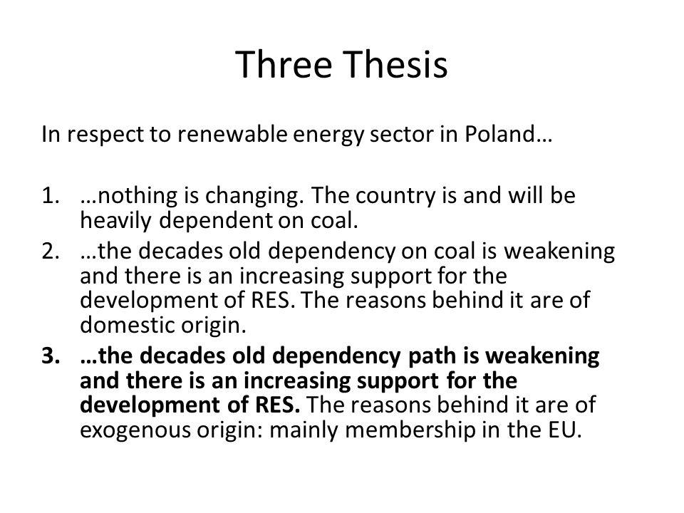 Polish Energy Market