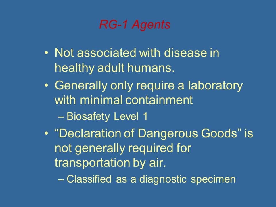 Work in certified biological safety cabinet Certified annually!!.