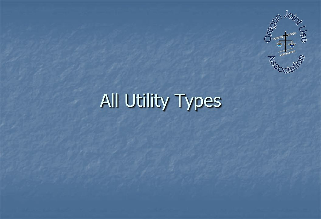 All Utility Types