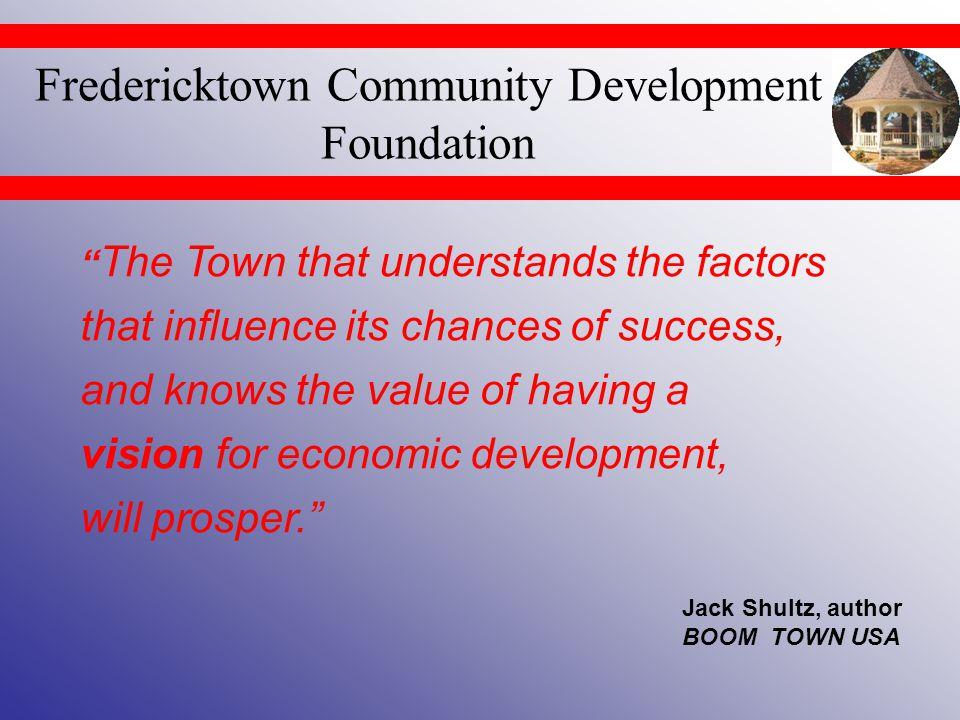 Fredericktown Community Development Foundation Today the Kokosing group employs approximately 2500.