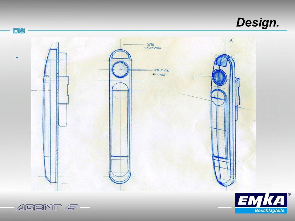 Design. -
