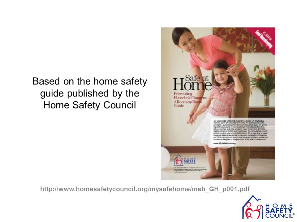 Stay in reach For young children, even a few inches of water in a bathtub can pose a drowning hazard.