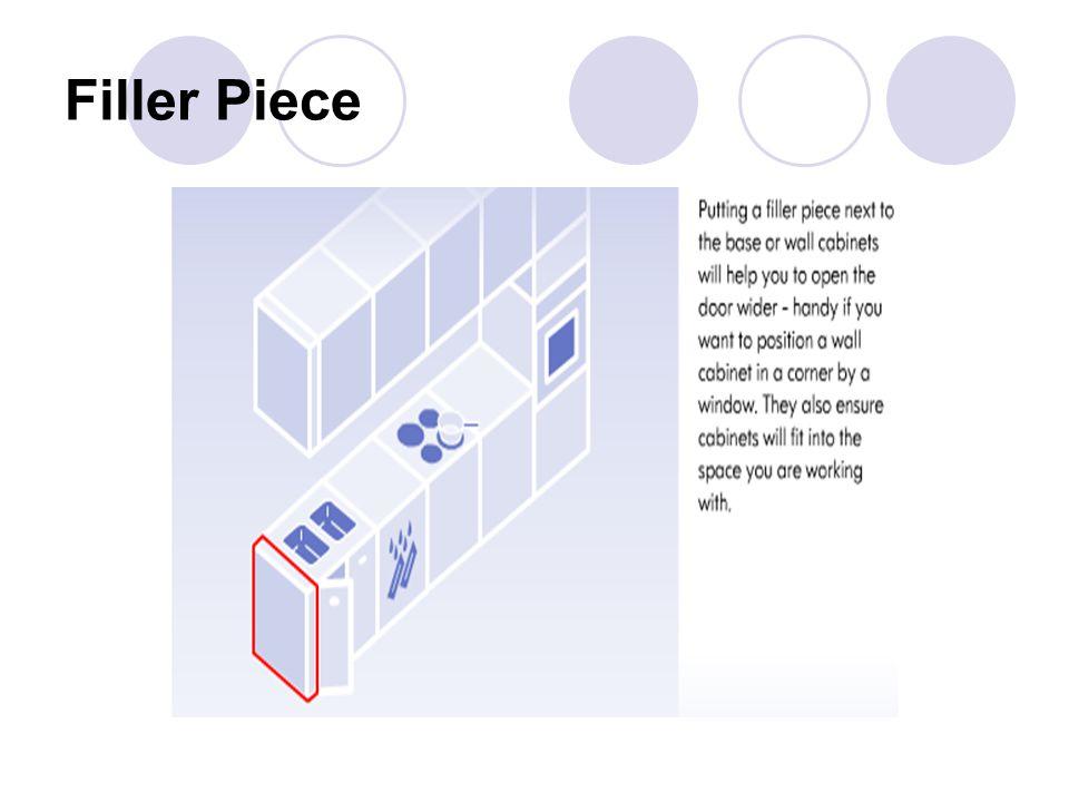 Filler Piece
