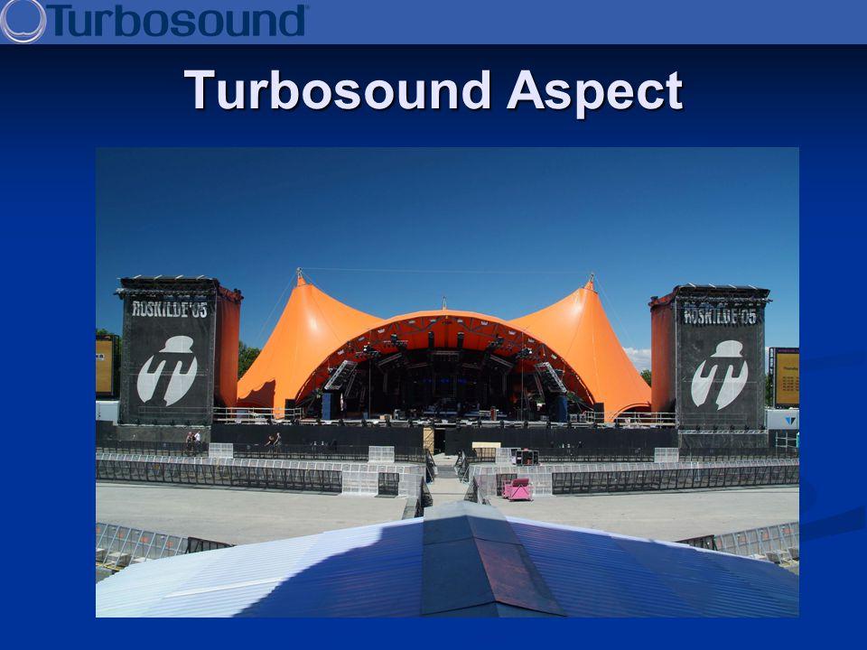Turbosound Aspect