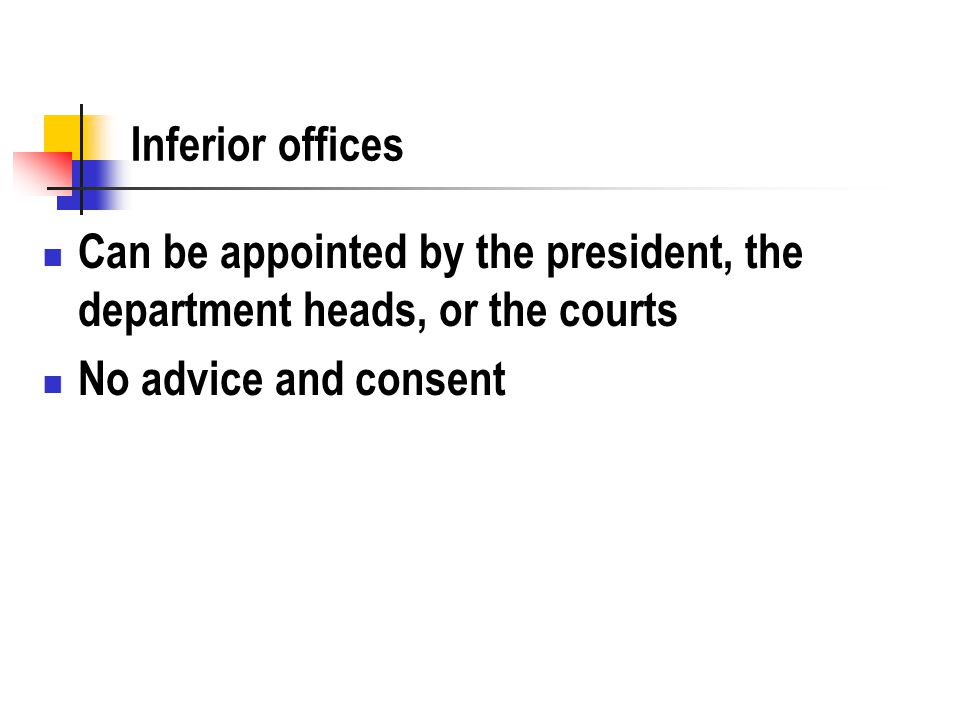 Was Scalia Right.What was he worried about as regards the power of the office.